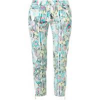 Versace Jeans Jeansy Slim fit azzurro lago 1VJ21A00K-A11