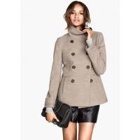 H&M Dwurzędowa kurtka 23917-D