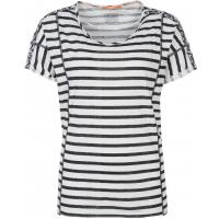 BOSS Orange TIALDAS T-shirt basic biały BO121D02I-A11