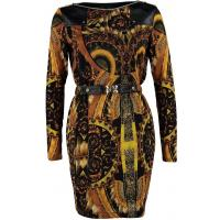 Versace Jeans Sukienka letnia czarny 1VJ21C00M-Q11