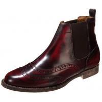 Esprit AIDA Ankle boot czerwony ES111N00N-G11