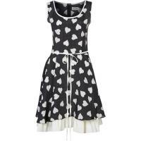 Molly Bracken Sukienka letnia czarny M6121C04N-909