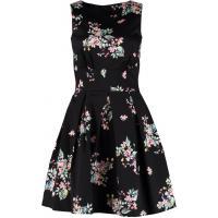 Closet Sukienka letnia black multi CL921C044-T11