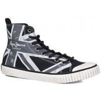 Pepe Jeans Trampki Industry Flag 4960-OBD705