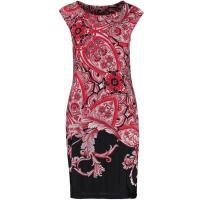 Anna Field Sukienka z dżerseju czerwony AN621C0LF-G11