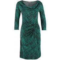 Anna Field Sukienka z dżerseju zielony AN621C0L3-M11