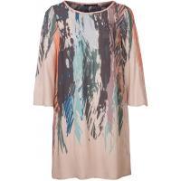 Sisley Sukienka koszulowa różowy 7SI21C02O-J00