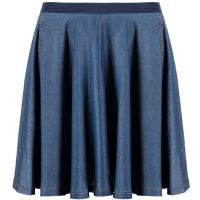 BOSS Orange BEFLIRTY Spódnica jeansowa dark blue BO121B01G-K11