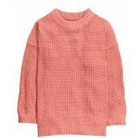 H&M Sweter w prążek 71927-A