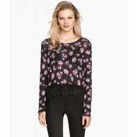 H&M Cienki sweter 27303-E