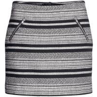 H&M Żakardowa spódnica 86109-A