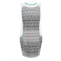 Monnari Letnia sukienka w plamki DRE0150