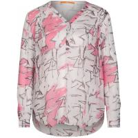 BOSS Orange EFIVEE Tunika open miscellaneous BO121E02D-A11