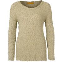 BOSS Orange WIGRUN Sweter dark beige BO121I01Z-N11