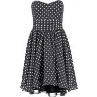 Swing Sukienka letnia schwarz/cremeweiß SG721C044-Q11