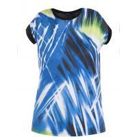 Monnari T-shirt z kolorowym nadrukiem TSH6230