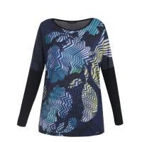 Monnari T-shirt w esy floresy TSH5170