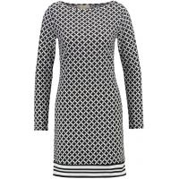 MICHAEL Michael Kors VERMONT Sukienka z dżerseju black MK121C05L-Q11