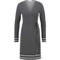 MICHAEL Michael Kors Sukienka z dżerseju black MK121C05Y-Q11