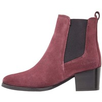 Ten Points JOLIE Ankle boot dark purple TP511N00W-I11
