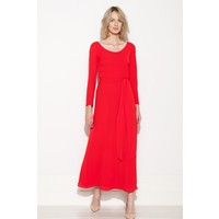 Cupriak Sukienka CORDOBA czerwona