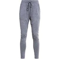 Vila VILINS Spodnie treningowe medium grey melange V1021A07T-C11