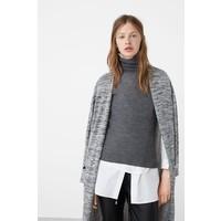 Mango Sweter Polon -60-SWD067