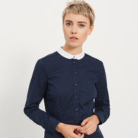 Reserved Koszula w kropki PV541-59X
