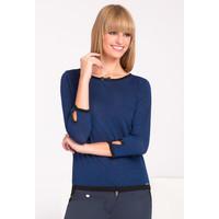 Monnari Romantyczny sweterek SWEIMP0-16J-SWE1120-K013D000-R0S