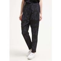 someday. CHALINA Spodnie materiałowe black Y0321A00H