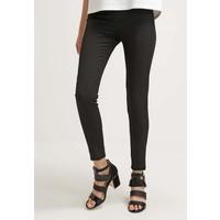 YASPOSEY Spodnie materiałowe black Y0121A00Z