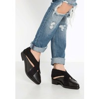 Melissa Ankle boot black VW311N002