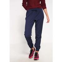 Vero Moda VMWOVEN Spodnie materiałowe black iris VE121A0GD
