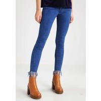 Vila VIFRINGES Jeans Skinny Fit medium blue denim V1021N03H