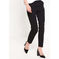 Topshop CORA Spodnie materiałowe black TP721A08R