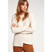 Tiffosi CASSANDRA Sweter beige TF321I004