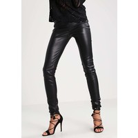 Noisy May NMSTELLA Spodnie materiałowe black NM321A03C