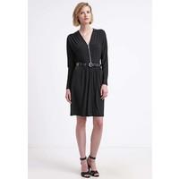 MICHAEL Michael Kors EMBEL Sukienka z dżerseju black MK121C045