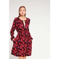 Just Cavalli Sukienka koktajlowa red JU621C061