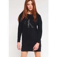 Calvin Klein Jeans DOVALI Sukienka letnia black C1821C018