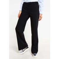 MICHAEL Michael Kors Spodnie materiałowe black MK121A03A
