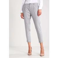 BOSS Orange SACUPRA Spodnie materiałowe grey BO121A049