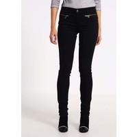 Versace Jeans Jeansy Slim fit nero 1VJ21A01F