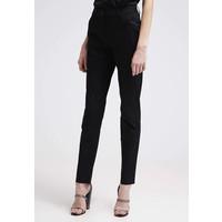 Vila VIOLLAY Spodnie materiałowe black V1021A059