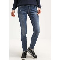 BOSS Orange Jeans Skinny Fit medium blue BO121N00Z