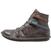 Kickers WAXING Ankle boot brown KI111N01G