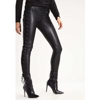 Vila VIPEN Spodnie materiałowe black V1021A08I