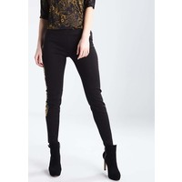 Versace Jeans Legginsy nero 1VJ21A01P