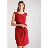 Anna Field Sukienka z dżerseju red AN621CACR