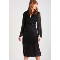 Anna Field Długa sukienka black AN621CABG